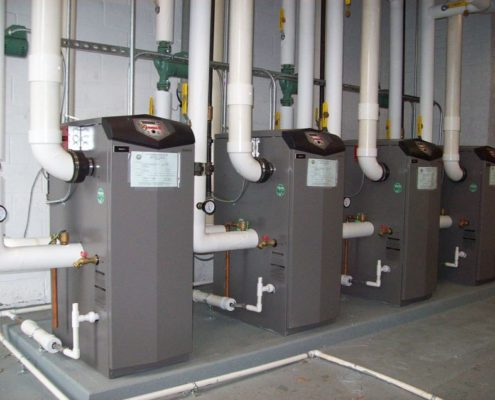 winter commercial boiler maintenance