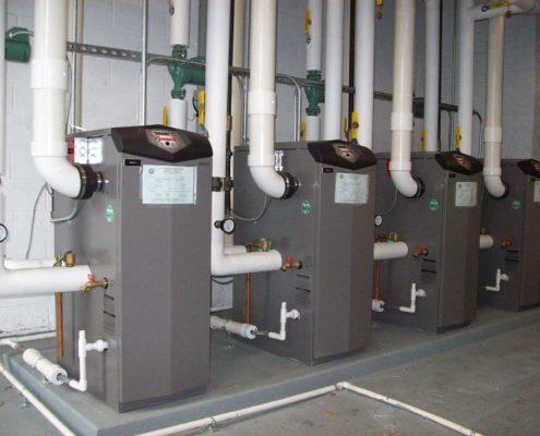 winter commercial boiler maintenance