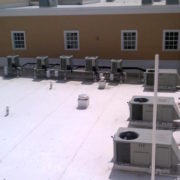 Commercial Central Air Conditioning Maintenance