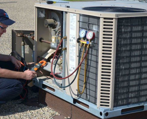 commercial hvac efficiency