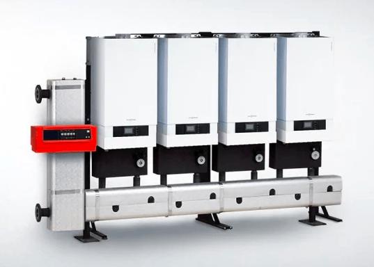 Viessmann Commercial Boilers