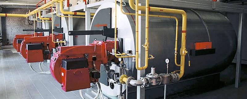 Viessmann Commercial Gas Boilers