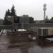 commercial rooftop heating repair